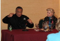 Andre Watts and Nancy Shear in a Conversation