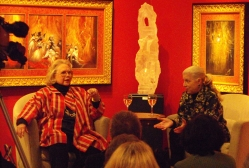 Barbara Cook joins Nancy Shear for a Conversation